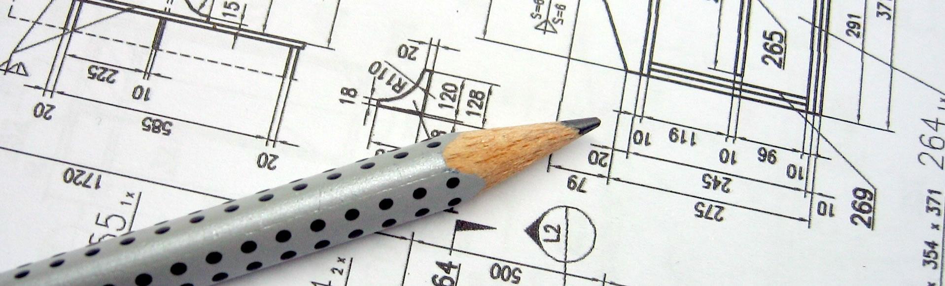 Проектирование капитального ремонта здания